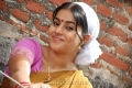 Karuvachi Movie Actress Poorna Cute Stills