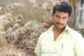 Tamil Actor Akhil in Karuvachi Movie Stills