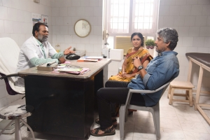 Actor Sampath Raj in Kasada Thapara Movie Images HD