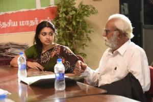 Actress Sija Rose in Kasada Thapara Movie Images HD