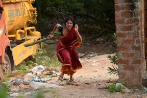 Actress Vijayalakshmi in Kasada Thapara Movie HD Images