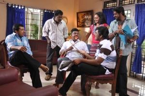Kasethan Kadavulada Movie Stills