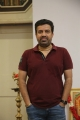 Music Director Kannan @ Kasethan Kadavulada Movie Launch Stills