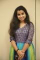 Actress Sivaangi Krishnakumar @ Kasethan Kadavulada Movie Launch Stills