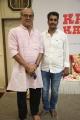 Thalaivasal Vijay, Director Kannan @ Kasethan Kadavulada Movie Launch Stills