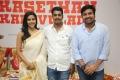Priya Anand, Kannan, @ Kasethan Kadavulada Movie Launch Stills