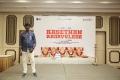 Balasubramaniam @ Kasethan Kadavulada Movie Launch Stills