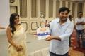 Priya Anand, Mirchi Shiva @ Kasethan Kadavulada Movie Launch Stills