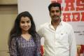Shivaangi, Director Kannan @ Kasethan Kadavulada Movie Launch Stills