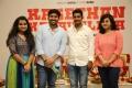 Mirchi Shiva, Kannan @ Kasethan Kadavulada Movie Launch Stills