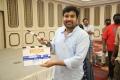Hero Mirchi Shiva @ Kasethan Kadavulada Movie Launch Stills