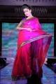 Anukriti Sharma @ Kashh Traditional Fashion Show Photos