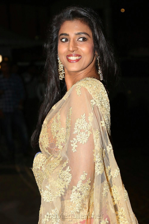 Actress Nabha Natesh Hot Navel Photos Latest New Stills
