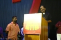 Bharathiraja @ Kasu Mela Kasu Audio Launch Stills