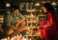 Pawan Kalyan, Shruti Hassan in Katamarayudu First Look Images