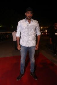 Actor Ajay @ Katamarayudu Pre Release Function Stills