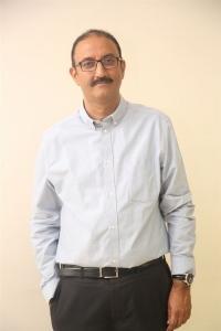 Producer Sharrath Marar @ Katamarayudu Pre Release Function Stills