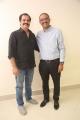 Kishore Kumar Pardasani, Sharrath Marar @ Katamarayudu Pre Release Function Stills