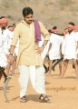 Hero Pawan Kalyan in Katamarayudu Recent Photos