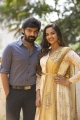 Adith Arun, Poojitha Ponnada @ Katha Kanchiki Manam Intiki Movie Opening Stills
