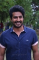 Actor Vishnu @ Katha Nayagan Movie Press Meet Stills