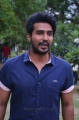 Vishnu Vishal @ Katha Nayagan Movie Press Meet Stills