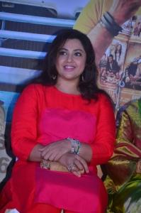 Actress Meena @ Kathadi Movie Audio Launch Stills