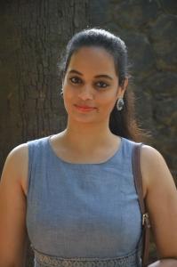 Actress Suja Varunee @ Kathadi Movie Audio Launch Stills