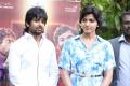 Dhanshika @ Kathadi Movie Audio Launch Stills