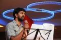 Madhan Karky @ Kathai Thiraikathai Vasanam Iyakkam First Look Launch Photos