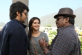 Arya, Amala Paul, R.Parthiban @ Kathai Thiraikathai Vasanam Iyakkam Movie Working Stills