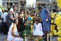 Kathai Thiraikathai Vasanam Iyakkam Movie Shooting Stills