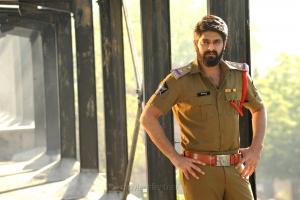 Actor Sree Vasu in Kathalo Rajakumari Movie Stills