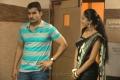 Nandha, Sanam Shetty in Katham Katham Movie Stills