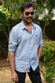 Natarajan Subramaniam @ Katham Katham Movie Trailer Launch Stills