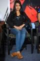 Catherine Tresa Latest Stills at Chammak Challo Movie Platinum Function