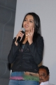Katherine Theresa Latest Stills at Chammak Challo Platinum Disc Function