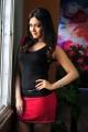 Actress Katherine Theresa Hot Pics in Chammak Challo Movie