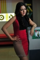 Actress Katherine Theresa Pics in Chammak Challo Telugu Movie