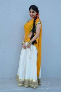 Actress Hamida @ Kathi Lanti Kurradu Movie Opening Stills