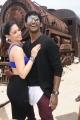 Tamanna, Vishal in Kathi Sandai Latest Stills