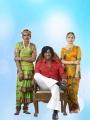 Soori, Vishal, Tamanna in Kathi Sandai Latest Stills
