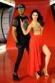 Vishal, Tamanna in Kathi Sandai Movie Photos