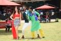 Tamanna, Vishal, Soori in Kathi Sandai Movie Pics