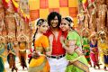 Tamanna, Vishal, Soori in Kathi Sandai Movie Stills