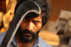 Actor Kishore in Kathir Tamil Movie Stills