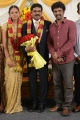 Cheran @ Director Kathir Wedding Reception Photos