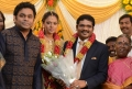 AR Rahman @ Director Kathir Wedding Reception Photos