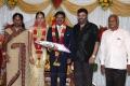 P.Vasu @ Director Kathir Wedding Reception Photos