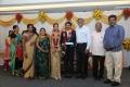 TG Thyagarajan @ Director Kathir Wedding Reception Photos